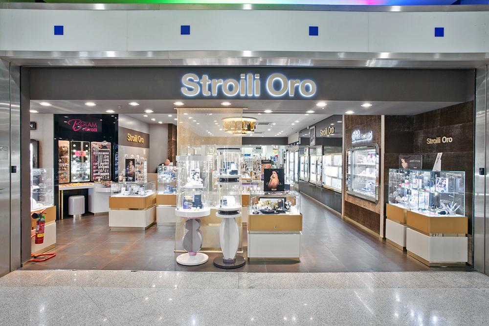 Negozio Cake Design Torino Centro : Stroili Oro - Parco Dora Centro Commerciale